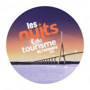 Les Nuits du Tourisme 2020 - Le Havre/Etretat
