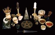 Wpid autel de sorcellerie